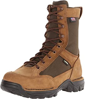 Amazon.com: Danner Men's Descender 15401 Uniform Boot: Shoes