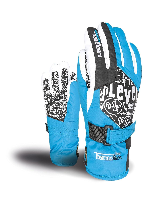 Level Jungen Handschuhe Junior