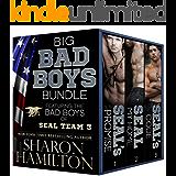 Big Bad Boys Bundle, Bad Boys of SEAL Team 3: Bad Boys of SEAL Team 3
