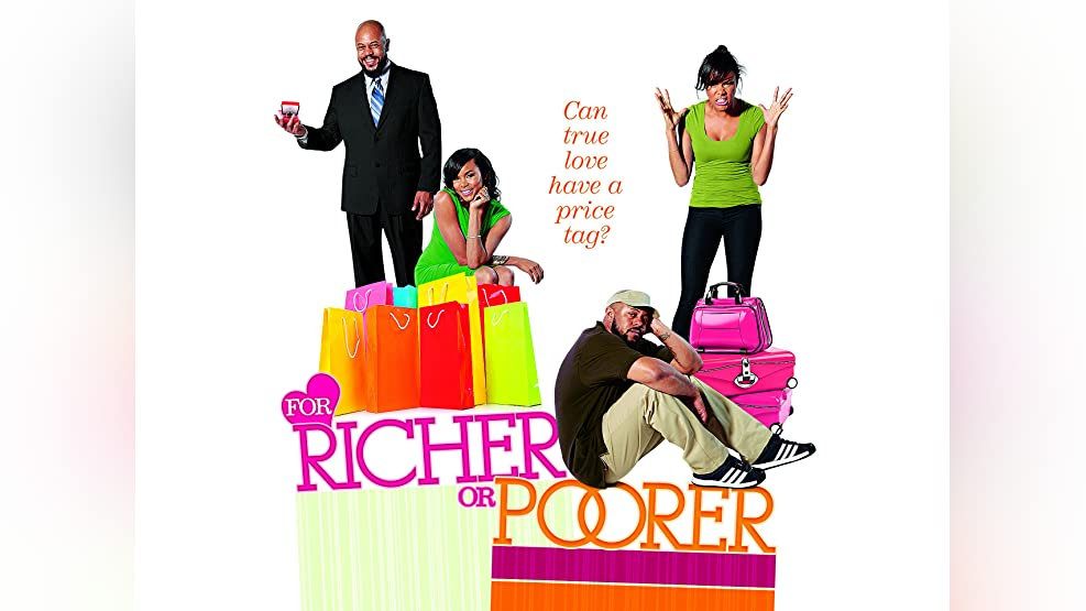 For Richer or Poorer - Season 1