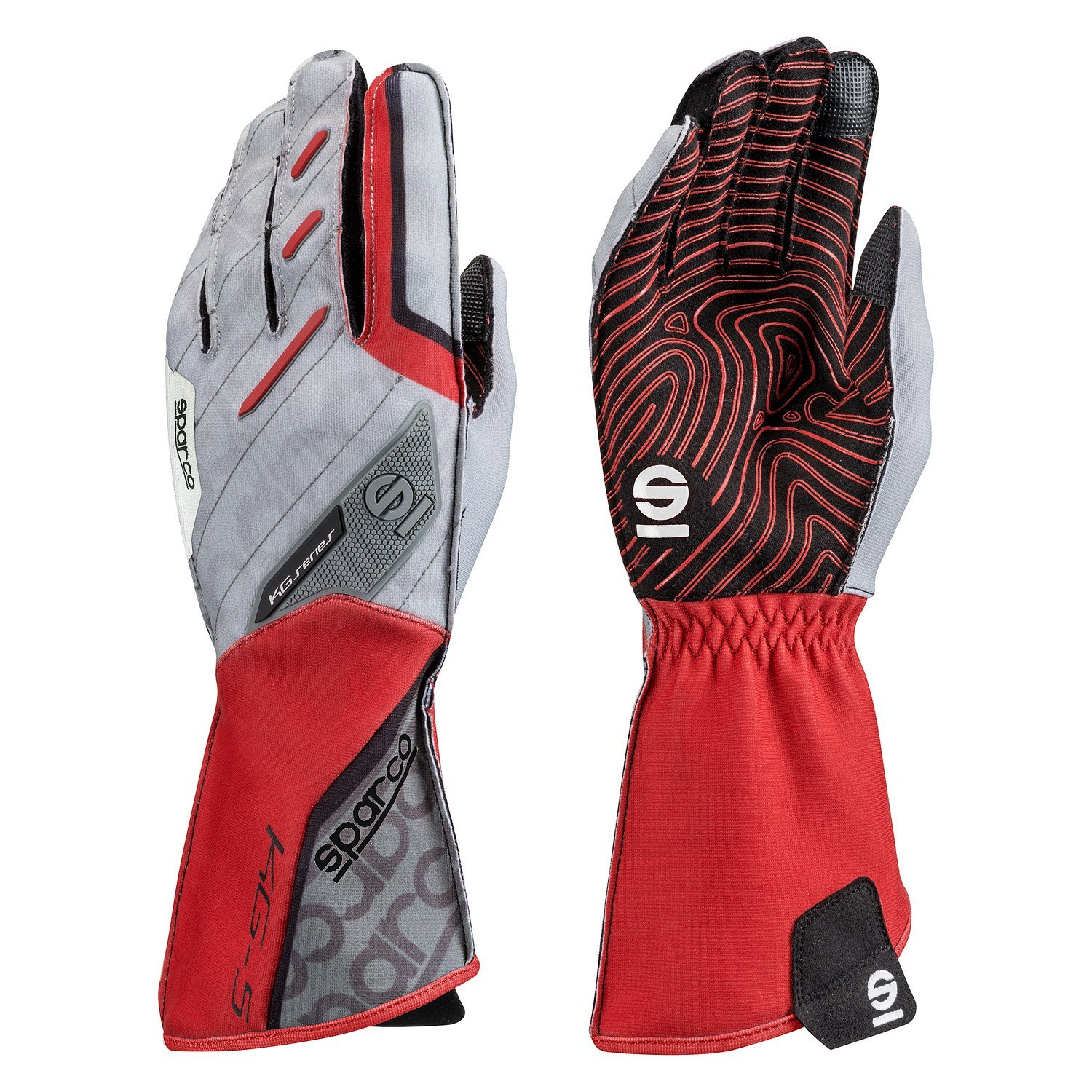 Sparco 00255209RS Gloves