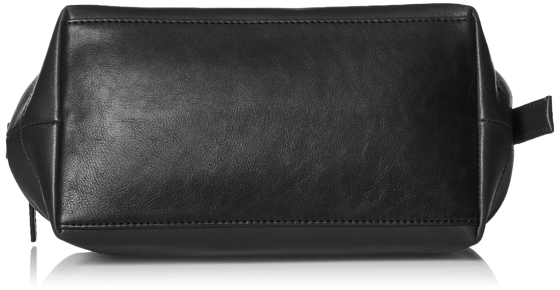 Fossil Men's Framed Shave Kit Black Accessory, -black, 10.3''L x 6''W x 5.5''H by Fossil (Image #4)
