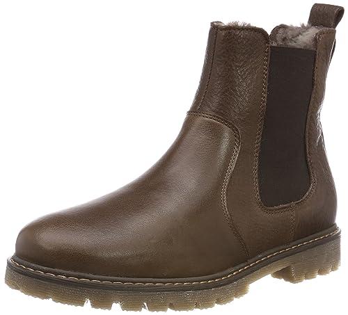 hell im Glanz elegantes Aussehen Kunden zuerst Bisgaard Unisex-Kinder 51919218 Klassische Stiefel