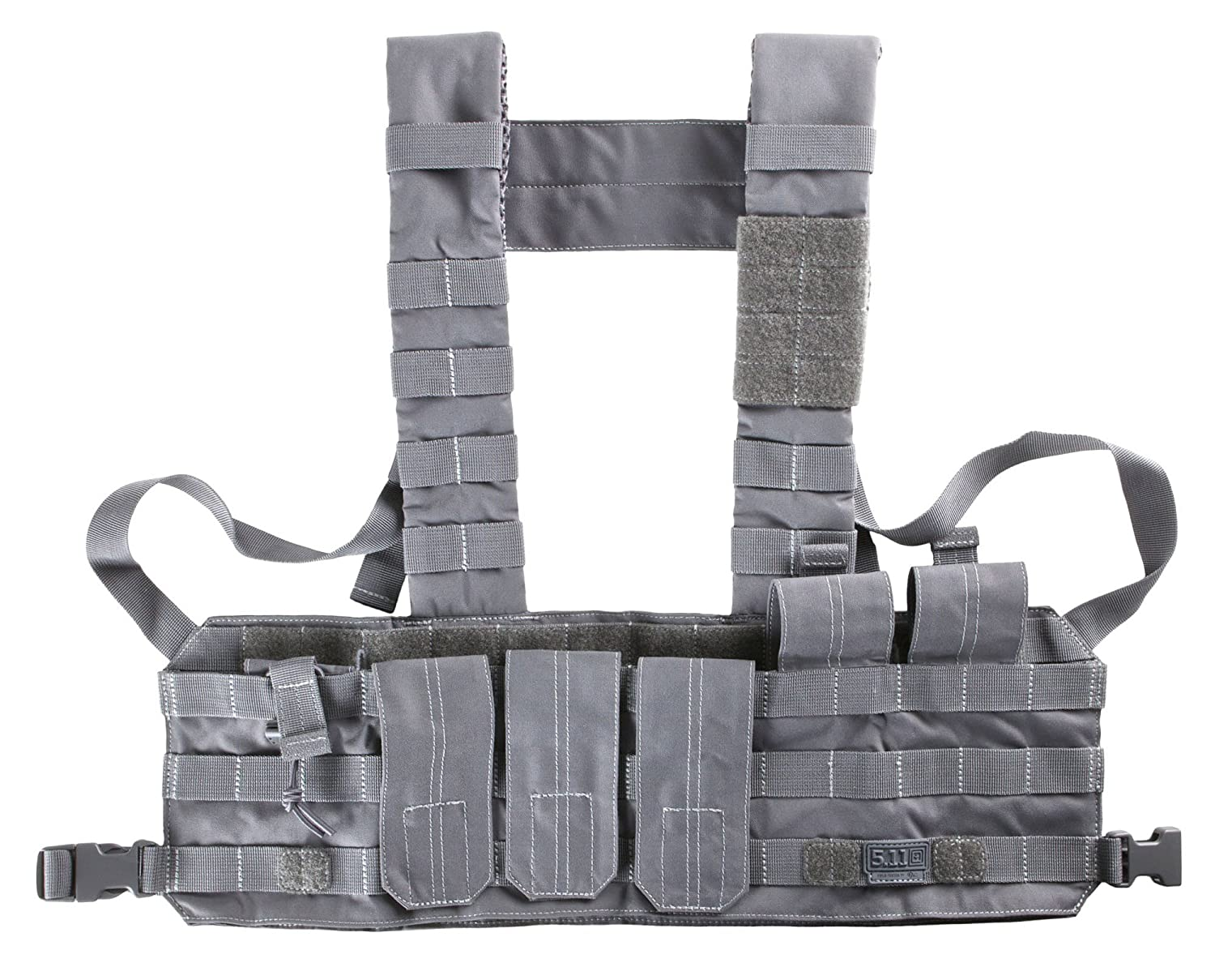 5.11TacTec Chest Rig (Storm 092)