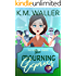 Mourning Express: A Good Clean Fun Cozy Mystery (The Funeral Fakers Book 3)