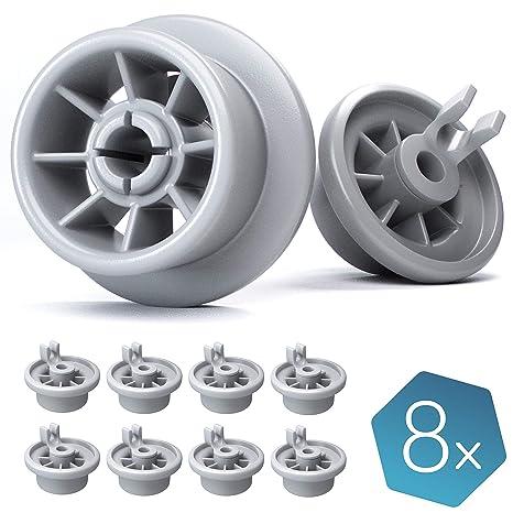 Ruedas lavavajillas de Plemont® - ruedas de lavavajillas para ...