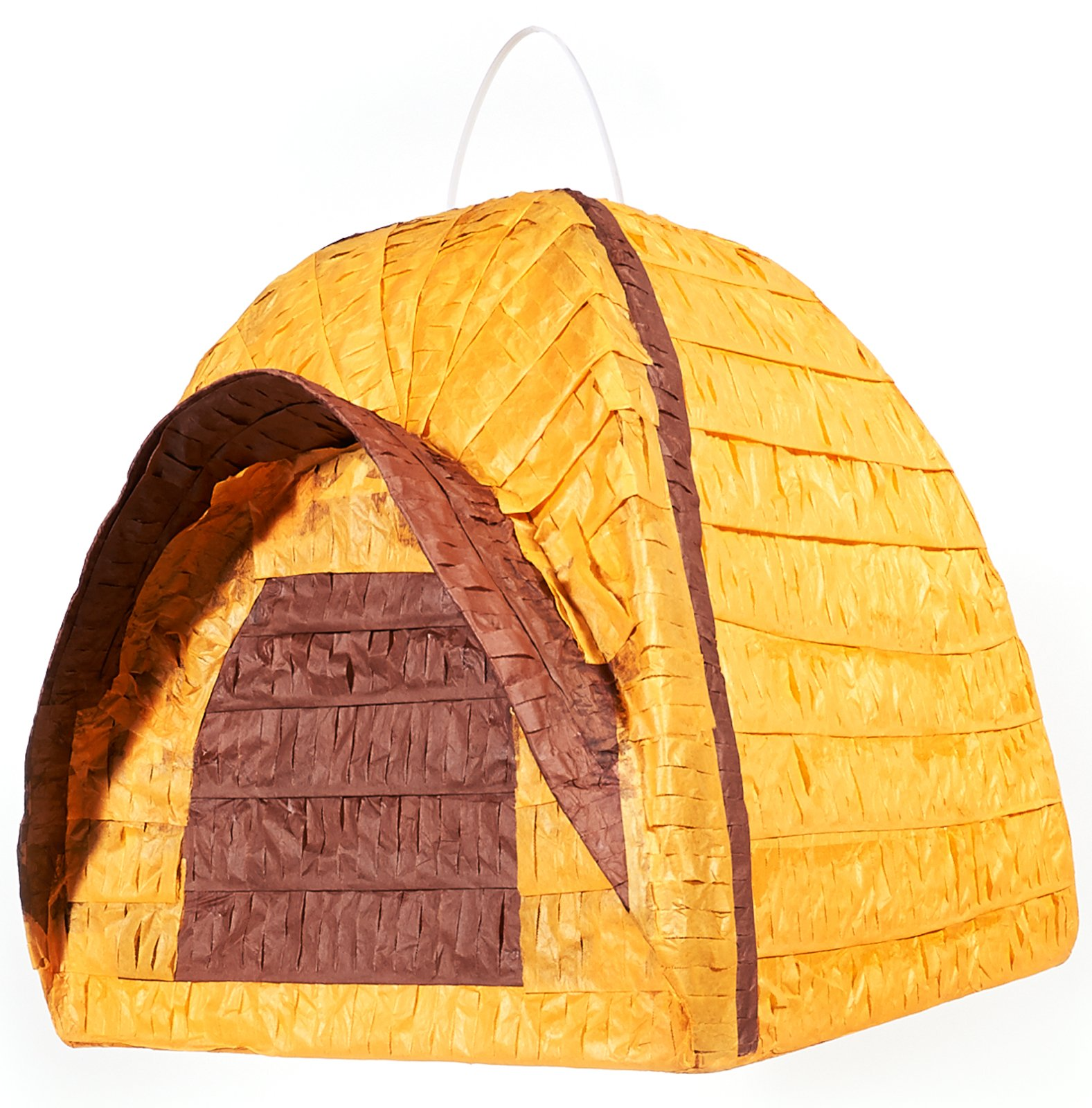 BirthdayExpress Let's Go Camping Party Supplies - Pinata