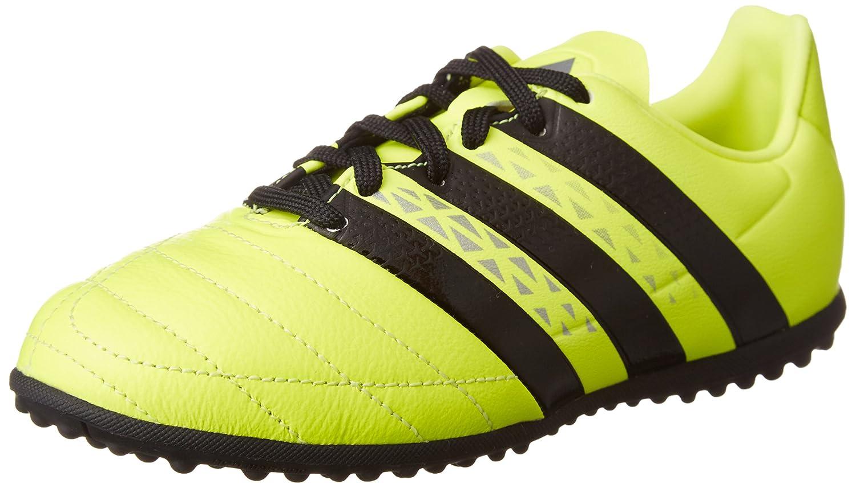 Adidas Jungen Ace 16.3 Tf J Leder Fußballschuhe