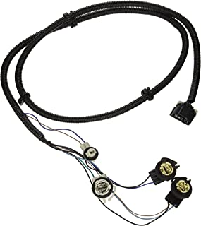 amazon com oem new tail llight socket wiring harness rear right rh amazon com Chevy Tail Light Wiring Colors Ford Truck Tail Light Wiring