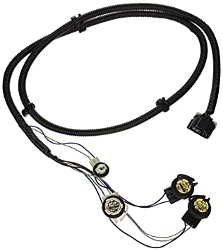 81kqJeJCScL._SY355_ amazon com genuine gm 16531402 tail lamp wiring harness automotive 1981 gmc wiring harness at mifinder.co