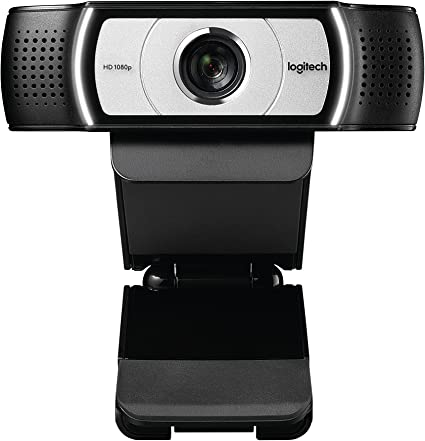 Webcams für Streaming Logitech