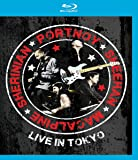 PSMS - Live in Tokyo [Blu-ray]