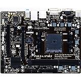 Gigabyte FM2+ AMD A68H SATA 6Gb/s USB 3.0 HDMI Micro ATX AMD Motherboards GA-F2A68HM-HD2
