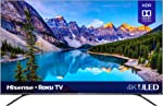 Hisense 55-Inch Class R8 Series Dolby Vision & Atmos 4K ULED
