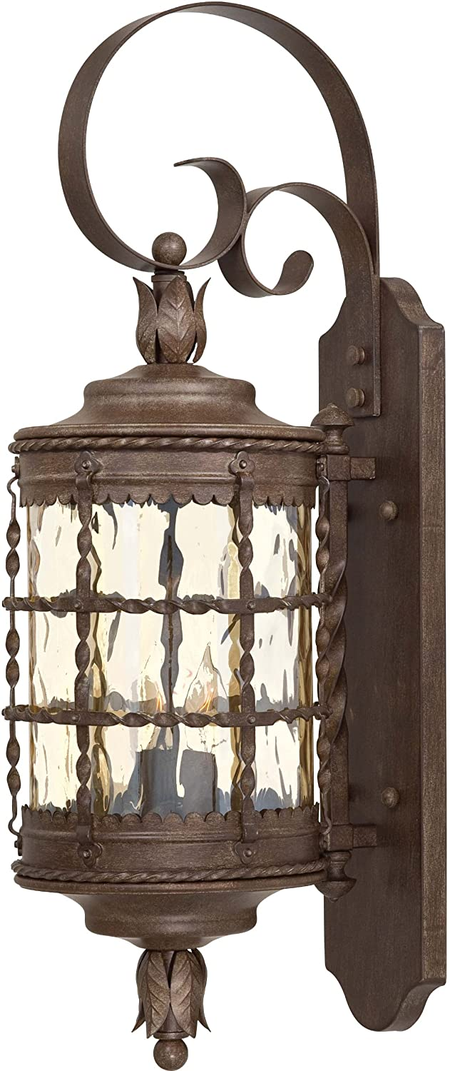 Minka lavery outdoor 8881 a61 mallorca outdoor wall sconce lighting minka lavery outdoor 8881 a61 mallorca outdoor wall sconce lighting 120 total watts rust wall porch lights amazon workwithnaturefo