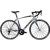 Tommaso Tiempo Compact Road Bike w/ Carbon Fork