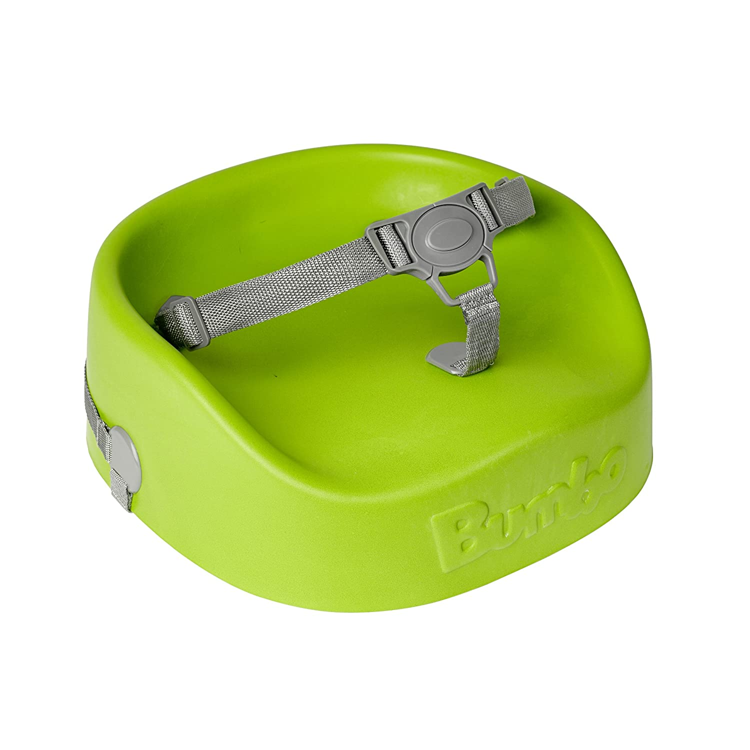 Amazon Bumbo Toddler Booster Seat Lime Chair Booster