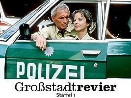 Großstadtrevier - Staffel 1