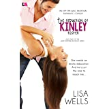 The Seduction of Kinley Foster (Off the Wall Proposal Romantic Comedy) (What Happens in Vegas)