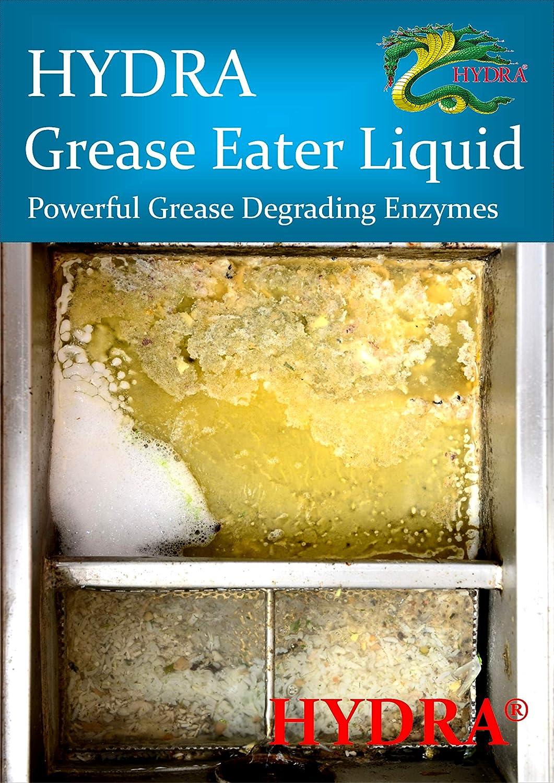 Grasa sifón para aspiradora enzima Hydra grasa-rotulador ...