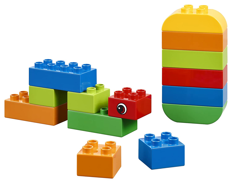 Creative Brick Set LEGO® DUPLO®: Amazon.es: Industria, empresas y ciencia