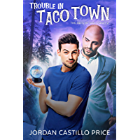 Trouble in Taco Town (The ABCs of Spellcraft Book 2) (English Edition)