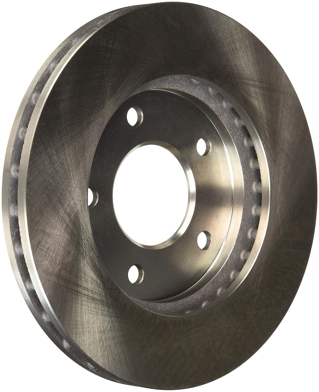 Centric Parts 121.62028 C-Tek Standard Brake Rotor INC.