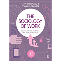 The Sociology of Work: Continuity and Change in Paid and Unpaid Work (English Edition)