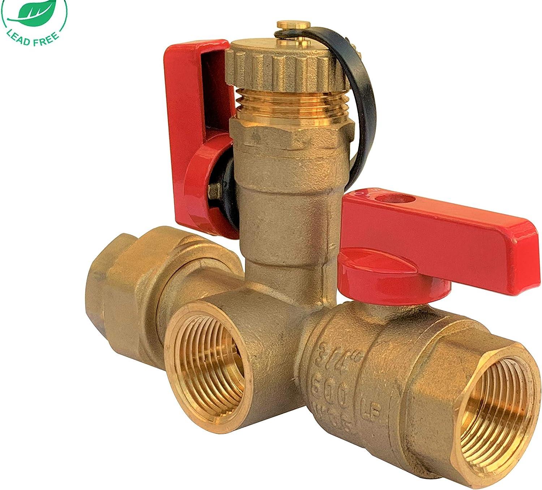 Water Heater Parts Tools & Home Improvement Noritz Navien Rinnai 3 ...