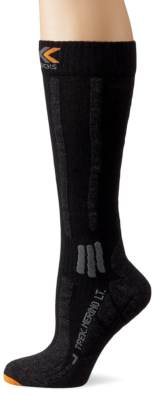 X-Socks Trekking Light Respirantes pour Adulte /à Manches Longues en Laine m/érinos