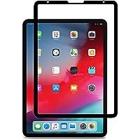 """Moshi iVisor AG - Protector de Pantalla para iPad Pro de 11"""" con USB-C, 100% Libre de Burbujas, Lavable y Reutilizable, Anti Huellas Dactilares y Anti reflejante, Compatible con Apple Pencil."""