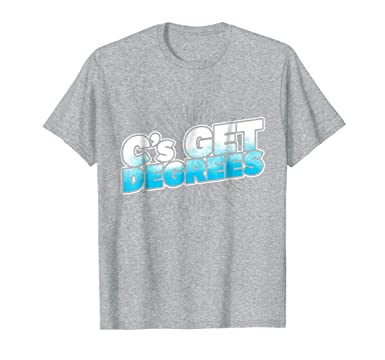 amazon com shirts for college c s get degrees funny tee clothing