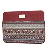 Feisman Laptop Sleeve 15 Inch Compatible for