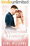 Accidental Meeting: A Fake Marriage Romance