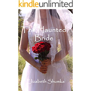 The Haunted Bride (The Hauntings in Montana Series Book 4)