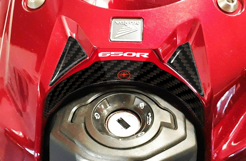 Protection Area Key Ignition CBR 650 R Compatible Motorcycle Honda CBR 650R