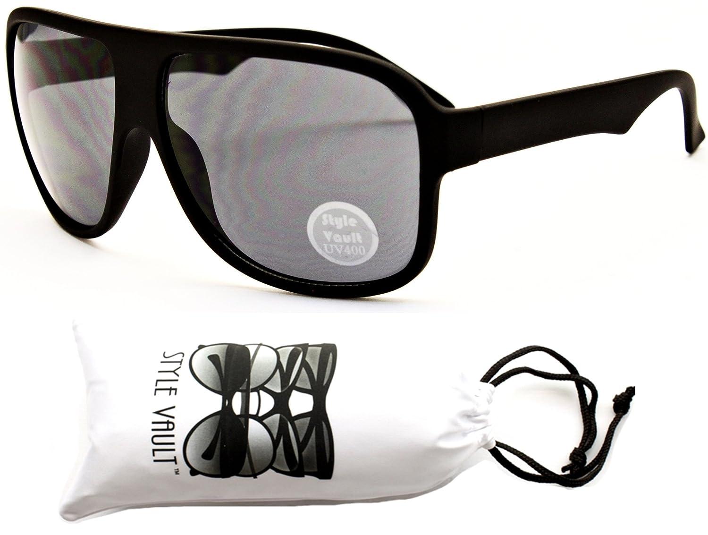 A127-vp Style Vault Aviator Turbo Sunglasses