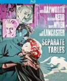 Separate Tables [Blu-ray] [1958] [US Import]