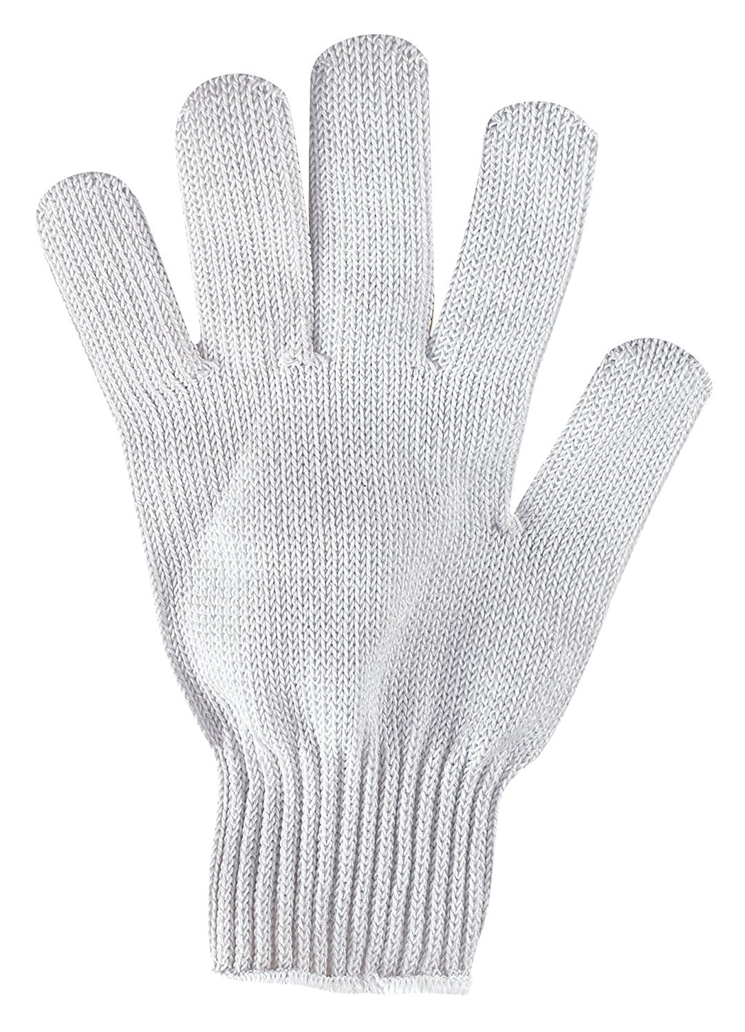 Intruder 15002 Resistant Mesh Cutting Gloves Size Small White Made in The USA
