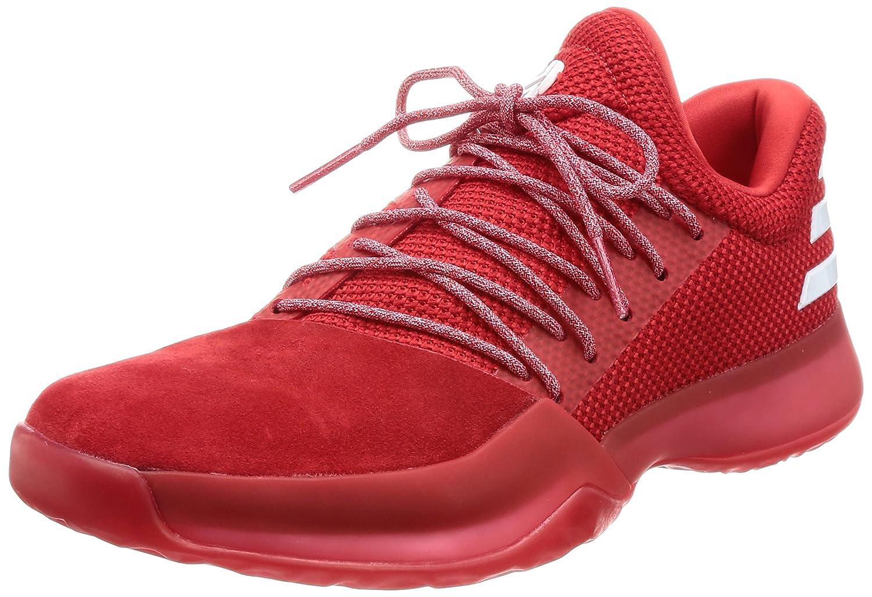 MultiCouleure (Escarl   Escarl   Ftwbla) adidas Harden Vol. 1, Chaussures de Sport Homme 44 EU