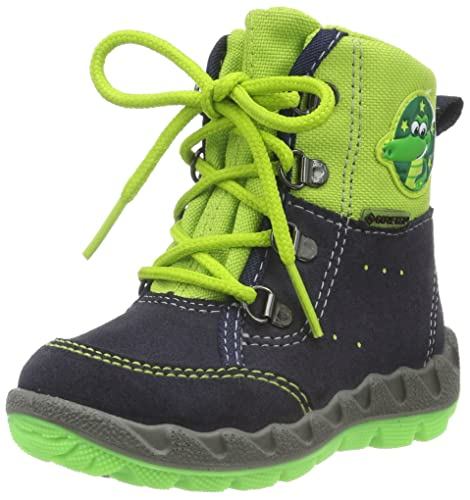 bd43c2900d Superfit Boys  Icebird 700009 Ankle Boots