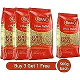 Manna Kodo Millet Buy 3 Get 1 Free (500Gs Each) - Kodra/Varagu/Arikelu/Hark/Varigu
