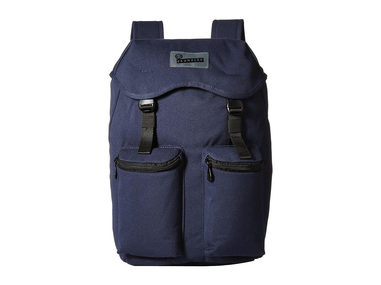 [クランプラー] Crumpler レディース Tondo Outpost Laptop Backpack バックパック [並行輸入品] B01NA8R8KY Midnight Blue