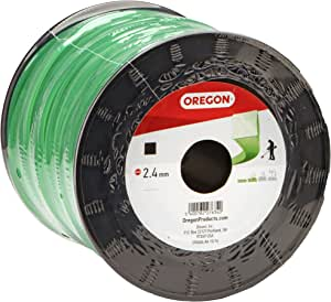5lb Spool Oregon 69-366 Trimmer Line .095 x 1446 Round