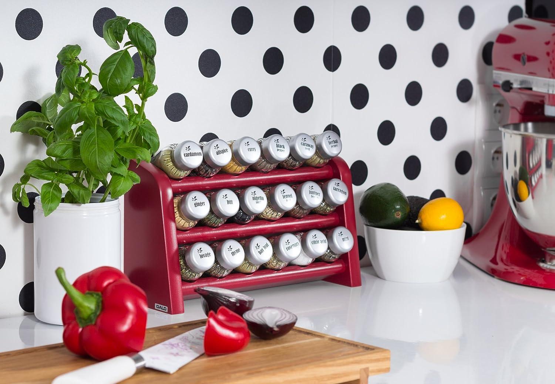 Outdoorküche Bausatz Test : Gewürzregal küchenprofi. ikea küche mit anderen elektrogeräten