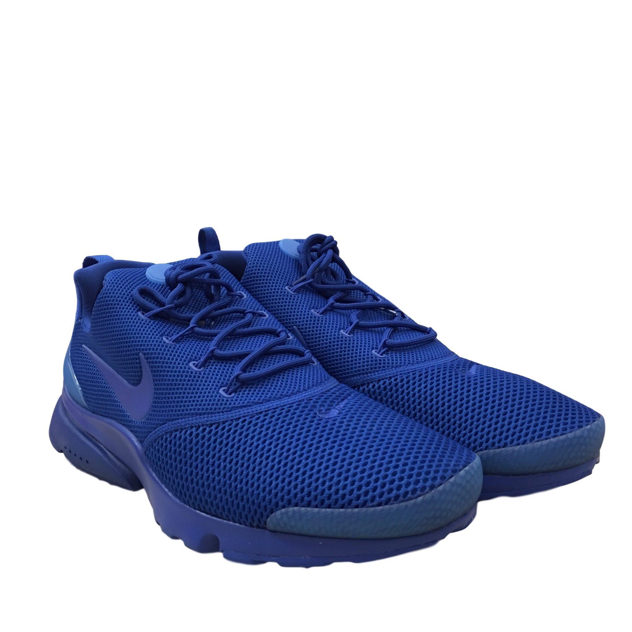 Galleon Nike Hombres Presto Volar Running Royal zapatilla Zapatos 8 Juego Royal Running 6928ac
