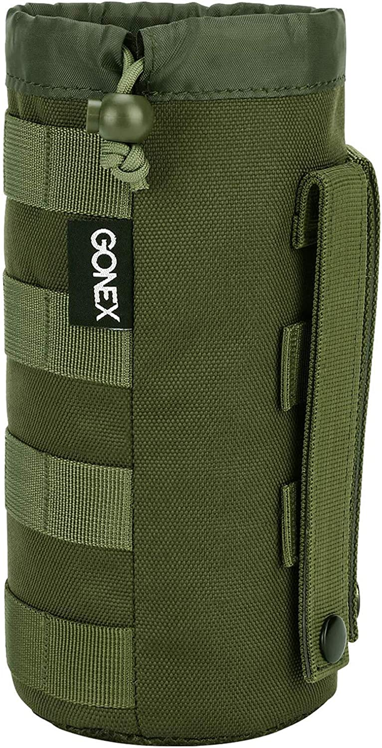 Details about  /Water Bag BPA Free Tactical Bottle Water For Outdoor Trail Running And Camping