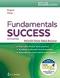 Fundamentals Success: NCLEX®-Style Q&A Review (Davis's Q&a Success)
