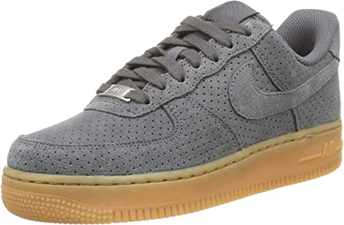 nike air force 1 femme suede