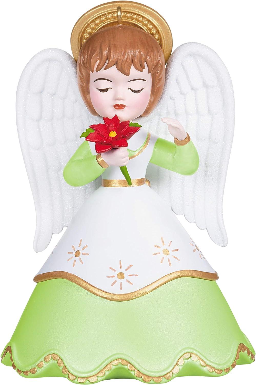 Hallmark Keepsake Christmas Ornament 2020, Heirloom Angels